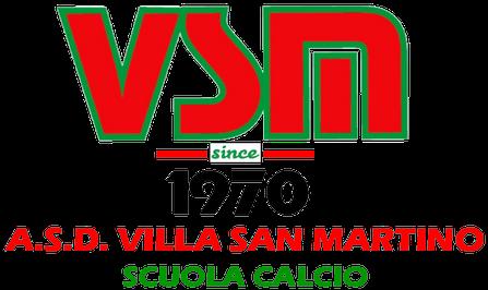Villa San Martino Calcio